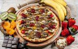 Пицца «Фруктовый Бум»